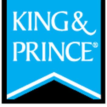 King & Prince logo